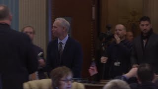 Hall of Famer Alan Trammell honored in Lansing