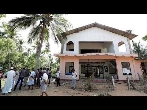 سريلانكا: مقتل شخص والشرطة تفرض حظر التجول بسبب المواجهات الطائفية…