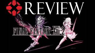 IGN Reviews - Final Fantasy XIII-2 Review - Does it Beat the Original?