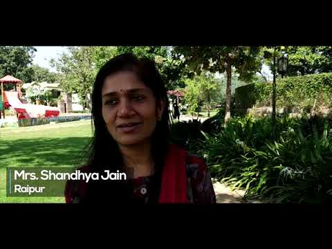Mrs.Shandhya Jain-Raipur-Detoxification Treatment at Five Lotus.