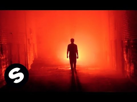 Julian Jordan - Blinded By The Light (Official Music Video)