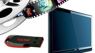 Como Passar Vídeos e Filmes no Pendrive Para Assistir na TV! (Com Detalhes Sobre Formatos Aceitos)
