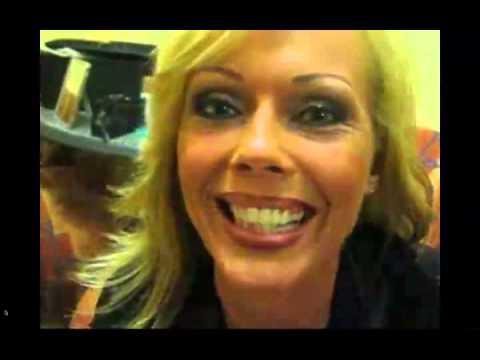 Auf ein Rennen mit Kelly Trump!Kaynak: YouTube · Süre: 13 dakika54 saniye