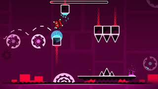 Geometry dash Theory of everything complete