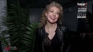 Detalii neștiute despre actrița Alexandra Velniciuc