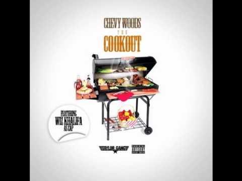 Chevy Woods - Invitation (ft. Wiz Khalifa)