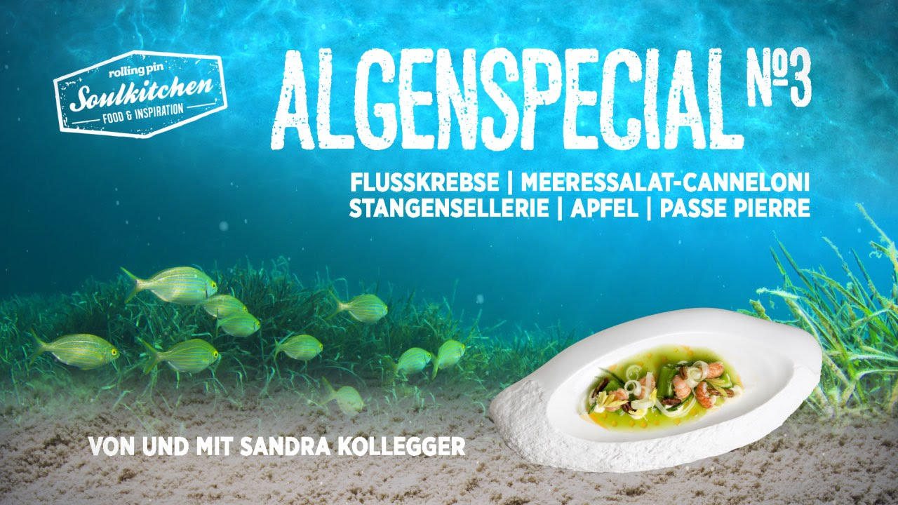 Algen Special #3 - Soulkitchen - YouTube