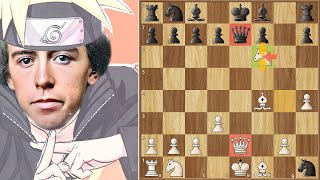 Download Keep Your Eye on the Paul! || Morphy vs Anderssen (1858) || GAME 5