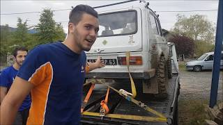 CarVlog #10. On casse le moteur du Lada