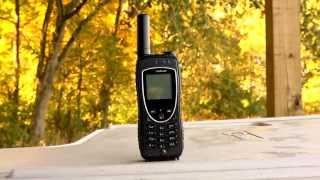 Iridium 9575 Satellite Phone Review