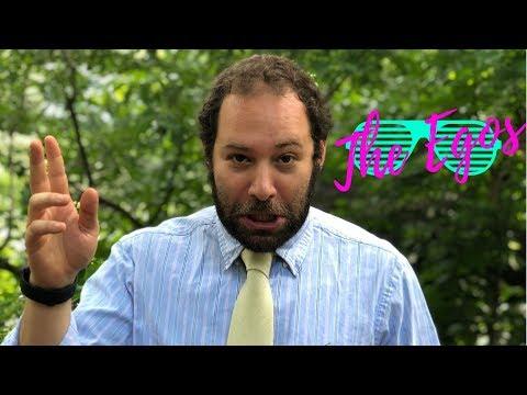 The Democratic Primary Debate: Part I - The Egos
