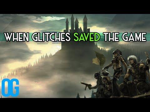 How glitches created