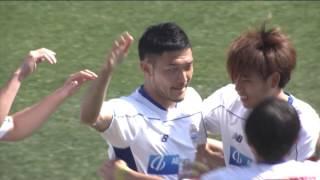 2017年3月12日(日)に行われた明治安田生命J2リーグ 第3節 熊本vs山...