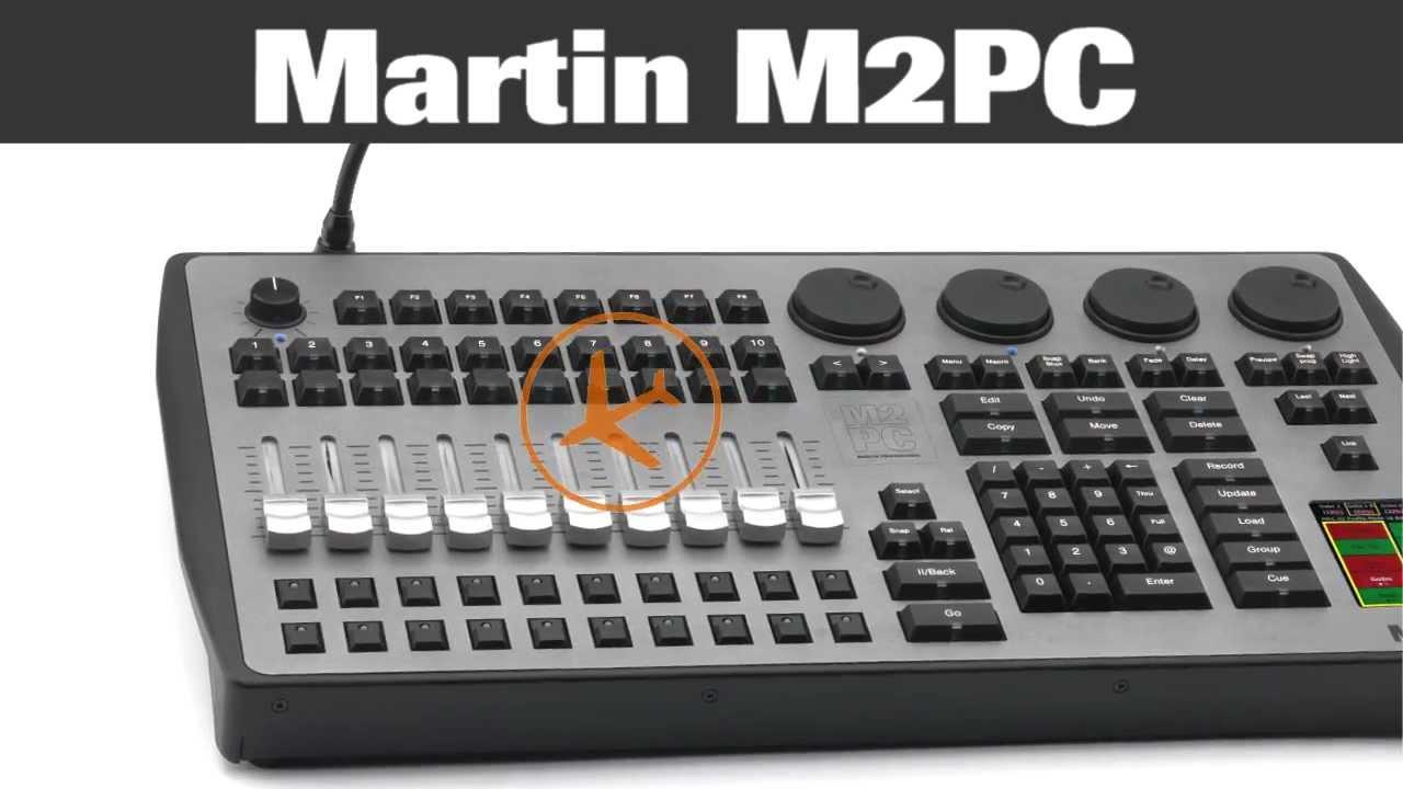 Farralane Martin M2pc