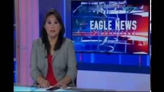 ADEC Innovations CEO Mr. James M. Donovan on Eagle News International Image