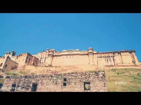 2018! Satrangi Lahriyo (DJ Remix) Rajasthani song