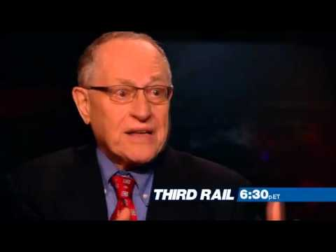 Third Rail special edition: The intersection of faith and U.S. politics