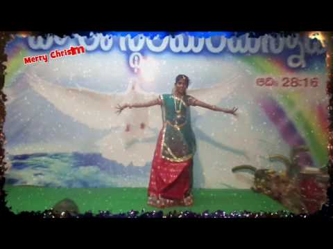 Swagath Karte Hum (Joys Deborah ) Calvary Church - Bhimavaram