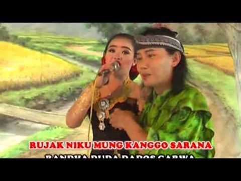 Ardia Diwang feat. Jithul - Rujak Asmara