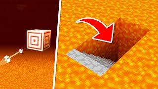 7 Secret Nether Entrances In Minecraft 1.16