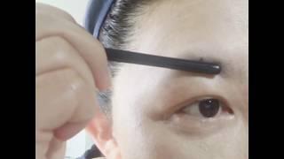 毎日メイク♡眉毛のお手入れ&眉毛の描き方