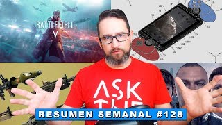 FGC Resumen Semanal PlayStation #128