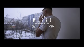 Musso - Raus (prod. Nikho) [Official Video] 4k