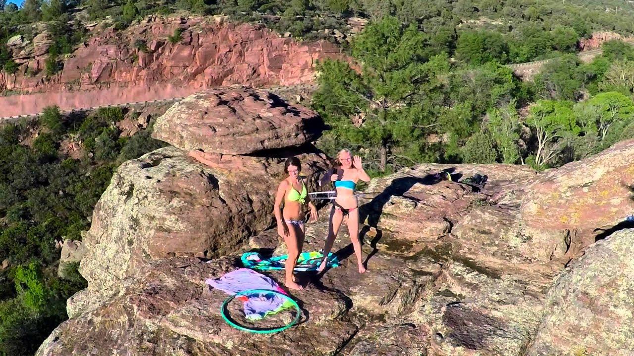 Mountain Bikini 13