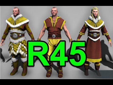 🔴LIVE R45 Release Review - Shroud of the Avatar - Join Us - Presented in 4k