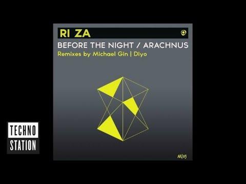 Ri Za - Before The Night