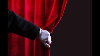 Джон Смит- Человек в белых перчатках (Аудиокнига ru) Классики ужасов TV