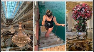 Titanic Mardan Palace 5 VLOG room tour Обзор отеля Турция 2021