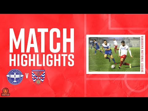 Eastleigh Dagenham & Red. Goals And Highlights
