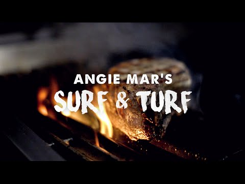 Angie Mar's Surf & Turf | Cooking | Tasting Table