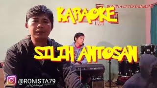 Download Mp3 Silih Antosan Karaoke  Cover Musik