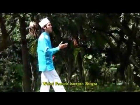 MAS ROFIQ~DUKA NEGRI (lagu nasyid) payung sholawat 2016