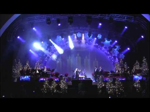 Mannheim Steamroller live Christmas holiday at Universal Studios HD