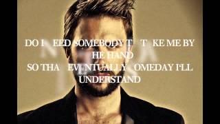 Benjamin Peters - Destiny (Piano Version) [LYRIC VIDEO]