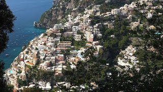 Video Positano and the Amalfi Coast, Italy in 4K Ultra HD download MP3, 3GP, MP4, WEBM, AVI, FLV Agustus 2018