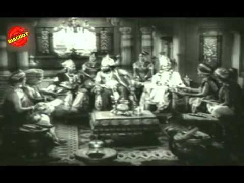 Maya Bazar Kannada Full Movie  | Old Classic Drama | Kumar Govind, Prema | Latest Upload 2016