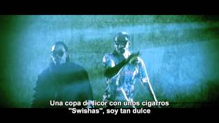 Berner & B-Real ft. Snoop Dogg & Vital - Faded Subtitulado Español HD