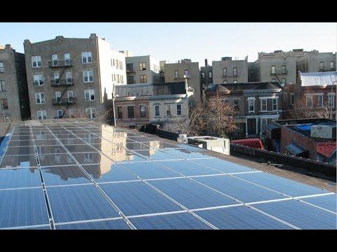 Facilitating the Transition to Solar