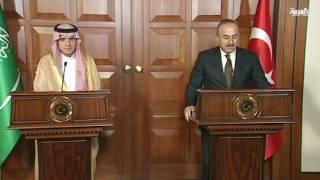 أردوغان: لا سيناريو في #سوريا دون #تركيا