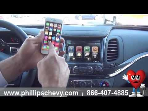 pair iphone to car 2015 chevy impala pairing iphone 6 to bluetooth 15831