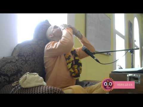 Шримад Бхагаватам 4.18.1 - Гаура Сундара прабху