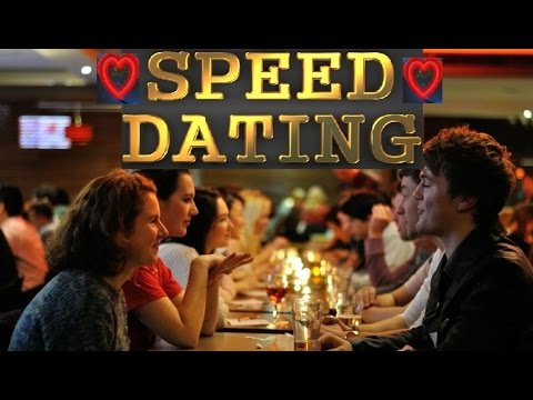 Fun speed dating games