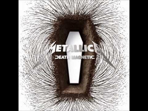 Metallica - The End Of The Line HQ Lyrics