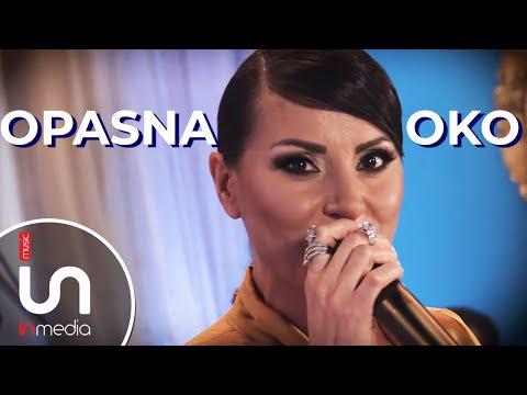 Dzambo Agusev & Suzana Gavazova & Amza Tairov & Balkan Bend - Opasna Za Oko