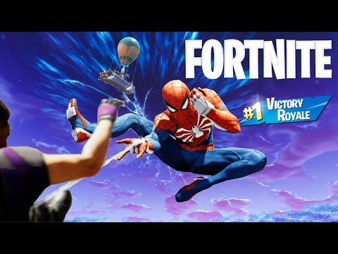 Fortnite AND Avengers?! NEW update COMING SOON!