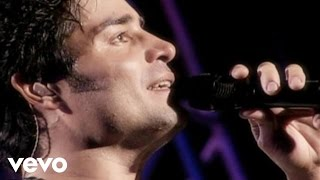 Chayanne - No Sé Por Qué (Live Video (Stereo Version))